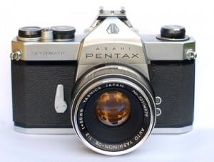 Asahi Pentax Spotmatic