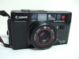 Canon Sureshot AF35M