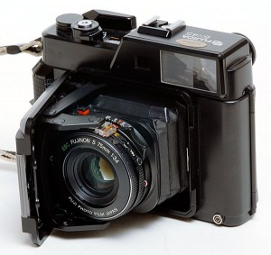 Fujica GS645