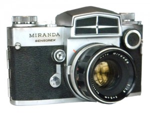 Miranda Sensorex