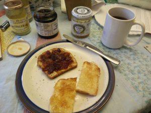 Several marmalades