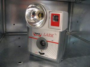 Imperial Lark camera