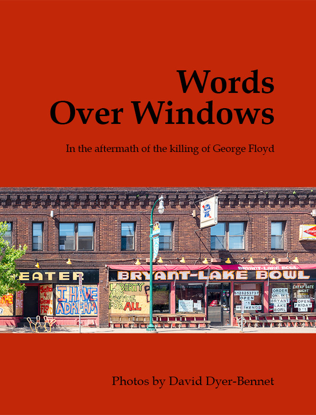 Words Over Window book cover